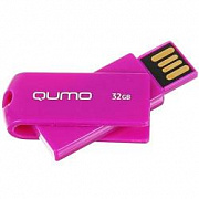 QUMO 32GB USB 2.0 Twist